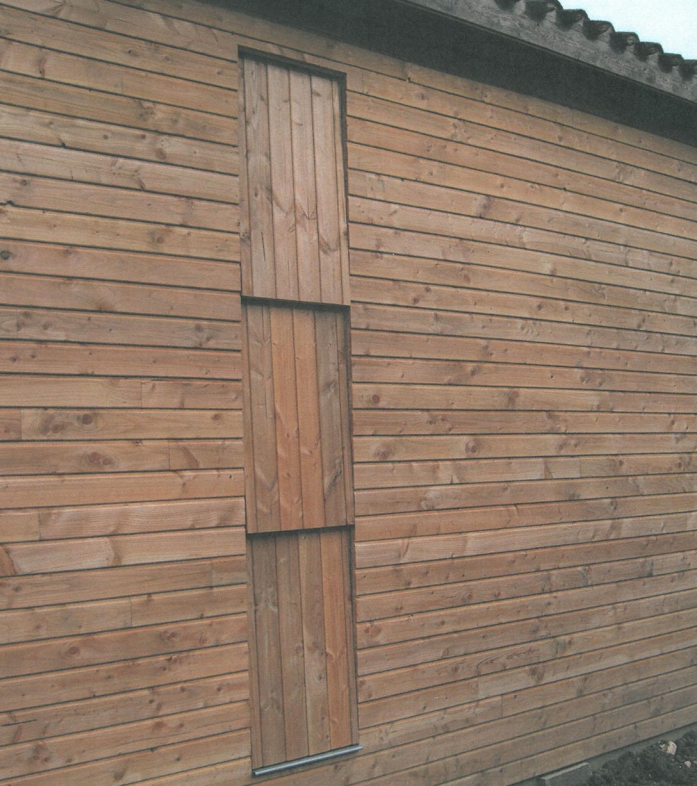 Bardage bois interieur pour chalet - Bardage bois interieur ...