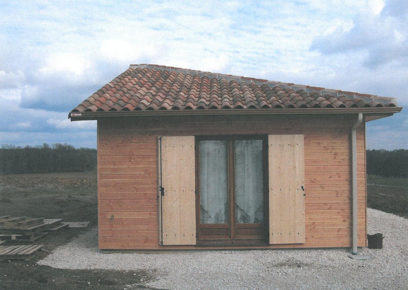 Bardage pour maison ossature bois top bardage pour maison for Bardage maison ossature bois
